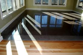 Vermont Plank Flooring Vermont Plank Flooring Chosen For Earth Friendly Maine Home