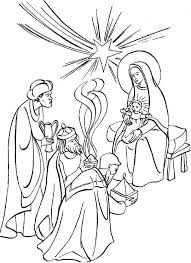 Three Wise Men Coloring Page Many Interesting Cliparts Wise Worship Coloring Page