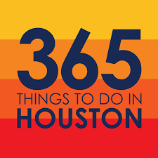 365 things to do in houston home