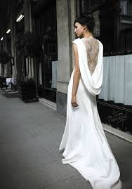 cymbeline wedding dresses stunning statement backs for 2012 brides