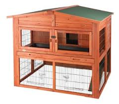 Best Rabbit Hutches Best Rabbit Hutch Review Of 2 Story Rabbit Hutch With Attic