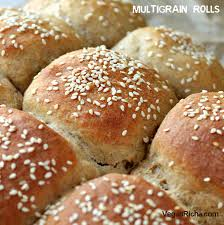 thanksgiving rolls recipe multigrain buns rolls with spelt rye kamut sorghum barley vegan