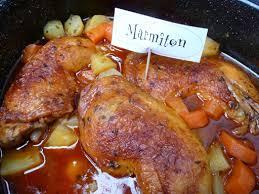 cuisses de poulet faciles et qui changent recette de cuisses de