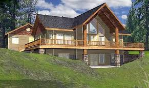 awesome 23 images mountain house plans with basement house plans