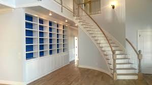 Stairs Without Banister Curved Stairs No Mystery Just Simple Math Thisiscarpentry
