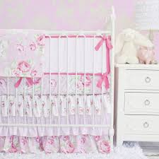 shabby chic crib bedding home inspirations design