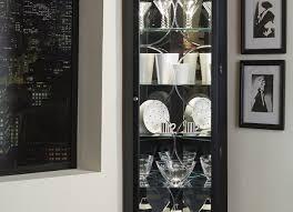 buffet with glass door hutch images doors design ideas