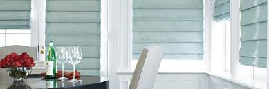fabric roman shades design studio hunter douglas