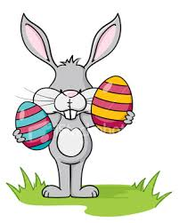 bunny easter traveling through the world my easter bunny will be