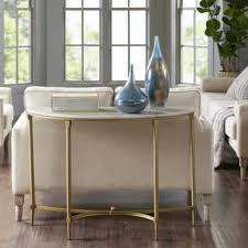 Wenge Living Room Furniture Furniture Verona Marble Coffee Table In Calacatta Gold Top With