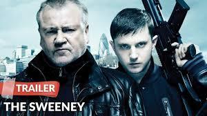 gangster film ray winstone the sweeney 2012 trailer hd ray winstone plan b hayley atwell
