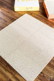 Flor Rugs Reviews My Studioffice Got Flor Ed In My Own Style