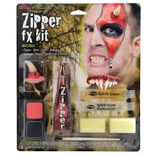 devil halloween make up halloween make up zombie devil werewolf all in one family horror