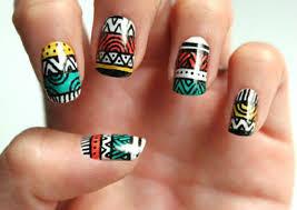 9 fun aztec nail art designs you should try nail designs