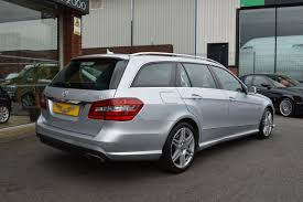 mercedes e class estate used used mercedes e class e350 cdi blueefficiency sport 5dr tip