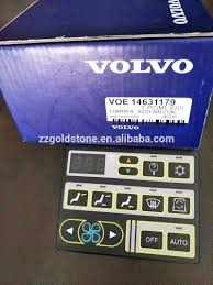 volvo office volvo excavator ec210 switch panel 14631179 14505513 14591545