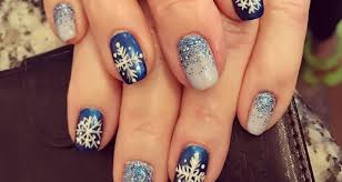 Beauty Trends For   Best Nail Art Designs For Short Nails - Designing nails at home