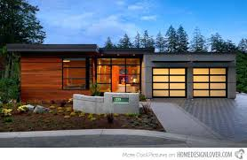 Garage Apartment Plans Free 20 Contemporary Attached Garage Designflat Roof Apartment Plans