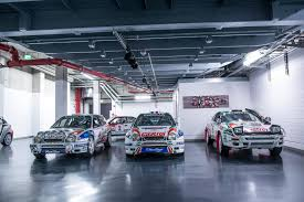 toyota car garage toyota wrc top rally drivers of all times red bull