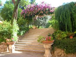 il giardino foto il giardino le orsoline unione romana