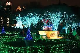 Lake Lanier Nights Of Lights 5 Best Christmas Light Displays In Georgia