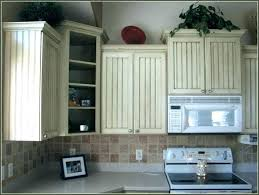 Whitewashed Kitchen Cabinets Whitewash Kitchen Cabinets Before After Kitchen Design Ideas