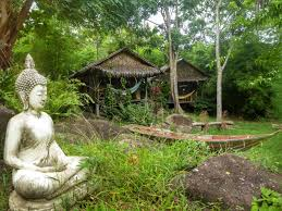 koh phangan beyond the full moon party paradise island for yogis