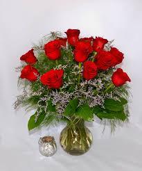 florist baton classic dozen roses in baton la flower therapy florist