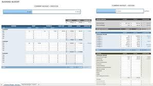 free monthly budget templates smartsheet