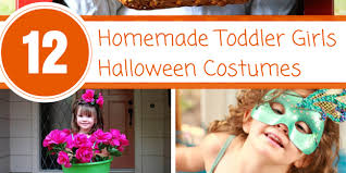 Toddler Halloween Costumes Girls Darling Homemade Toddler Girls Halloween Costumes Design Dazzle