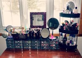how to make a makeup organizer make your own organizer boxes make