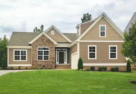 treyburn ii in adams farm mechanicsville new homes