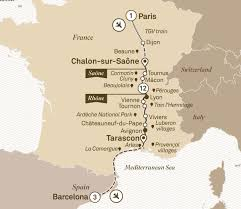 Tgv Map France by 4141 Spectacular South Of France With Barcelona 2017 Savvy
