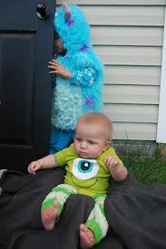 Sully Monsters Halloween Costume 16 Mike U0026 Sully Images Disney Monsters
