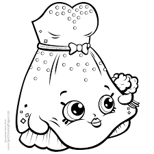 wedding dress shopkins coloring pages coloring pages