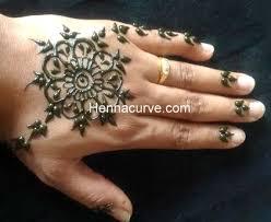 simple arabic henna designs for hands easy henna designs