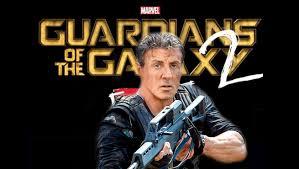 Descoberto qual será o papel de Sylvester Stallone em Guardiões ...