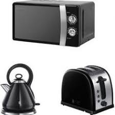Microwave And Toaster Set White Microwave Kettle U0026 Toaster Sets Series Pinterest White