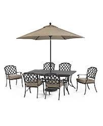 Macys Patio Dining Sets Dining Sets Outdoor Patio Furniture Macy U0027s