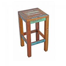 timber bar stools nirvana reclaimed timber furniture item bar stool