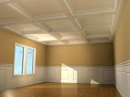 coffer ceilings remarkable custom coffered ceiling home improvement ideas