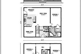 2 craftsman house floor plan layouts bungalow floor plan