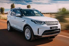 discovery land rover 2017 black 2017 land rover discovery review whichcar