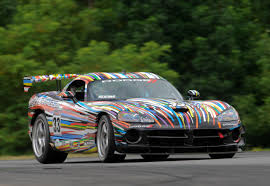 Dodge Viper Race Car - dodge viper acr x art car photo gallery autoblog