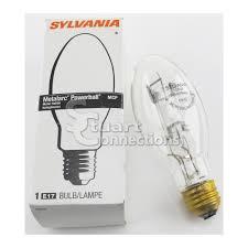 sylvania metalarc powerball 100w metal halide lamp mcp100 u med