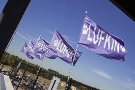 Lufkin Bus Barn Lufkin Isd Lufkin Texas Independent District