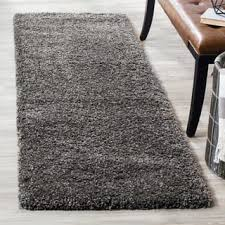 Shaggy Runner Rug Shag Runner Rugs For Less Overstock