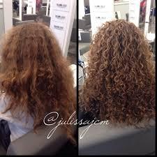 do ouidad haircuts thin out hair ouidad haircut done by julissa ouidadcurl curlyhair restoring
