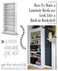 Bookcase Diy by Built In Bookcase Kit Best Shower Collection