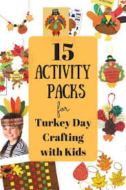 126 best thanksgiving images on pinterest fall crafts